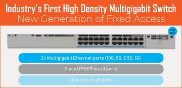 high density multigigabit switch new generation cisco upoe 3650 and 3850 series at pivit global