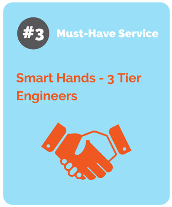 smart hands engineers from pivit global