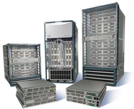 Cisco Nexus pic
