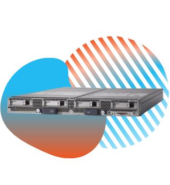 cisco b480 m5 ucs server from pivit global
