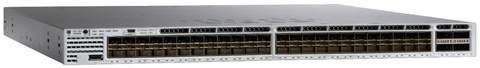 Cisco Catalyst 3850 switch with 12 and 24 1 Gigabit ports from pivit global