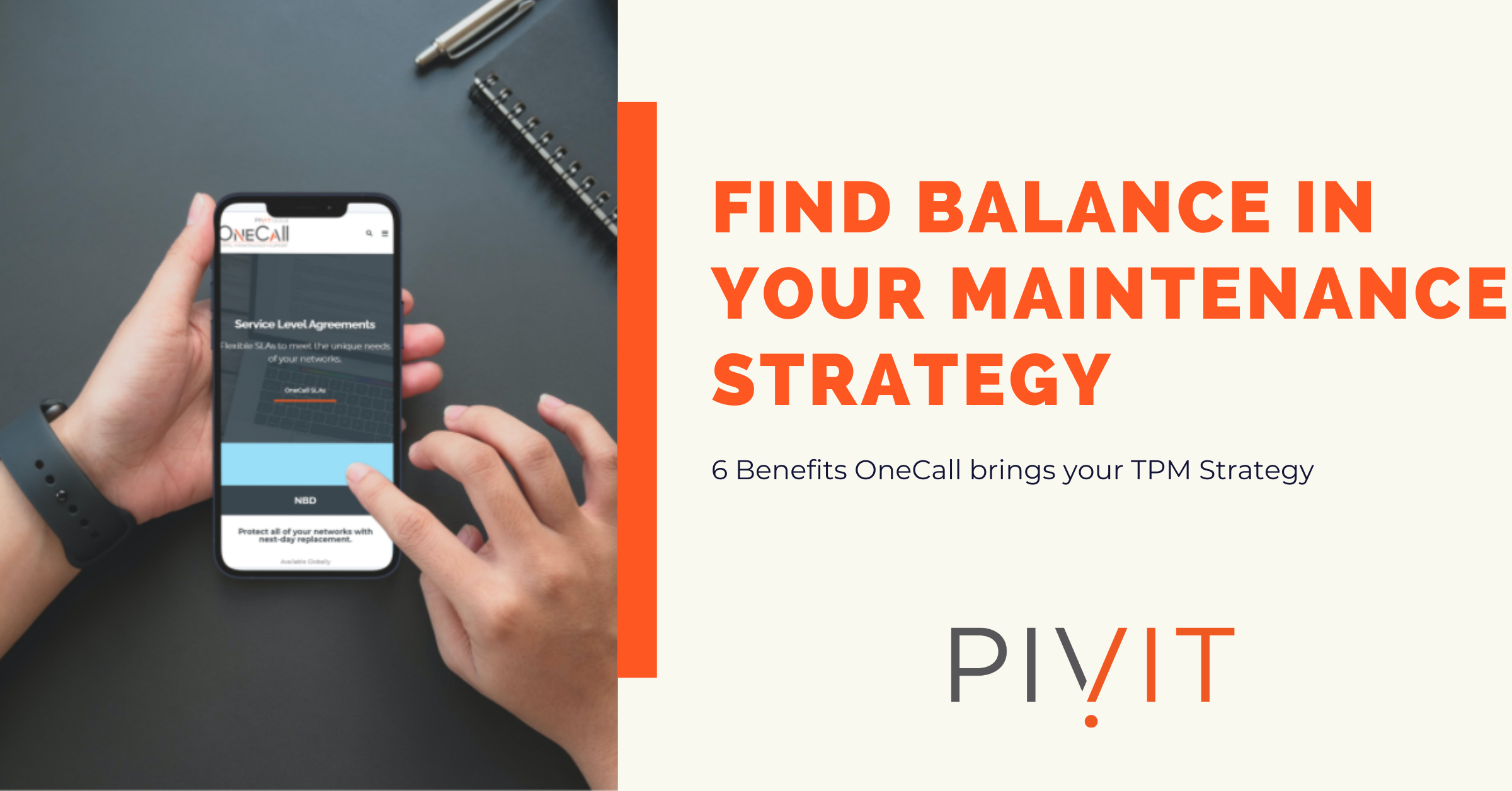 How to Find A Balanced IT Maintenance Strategy