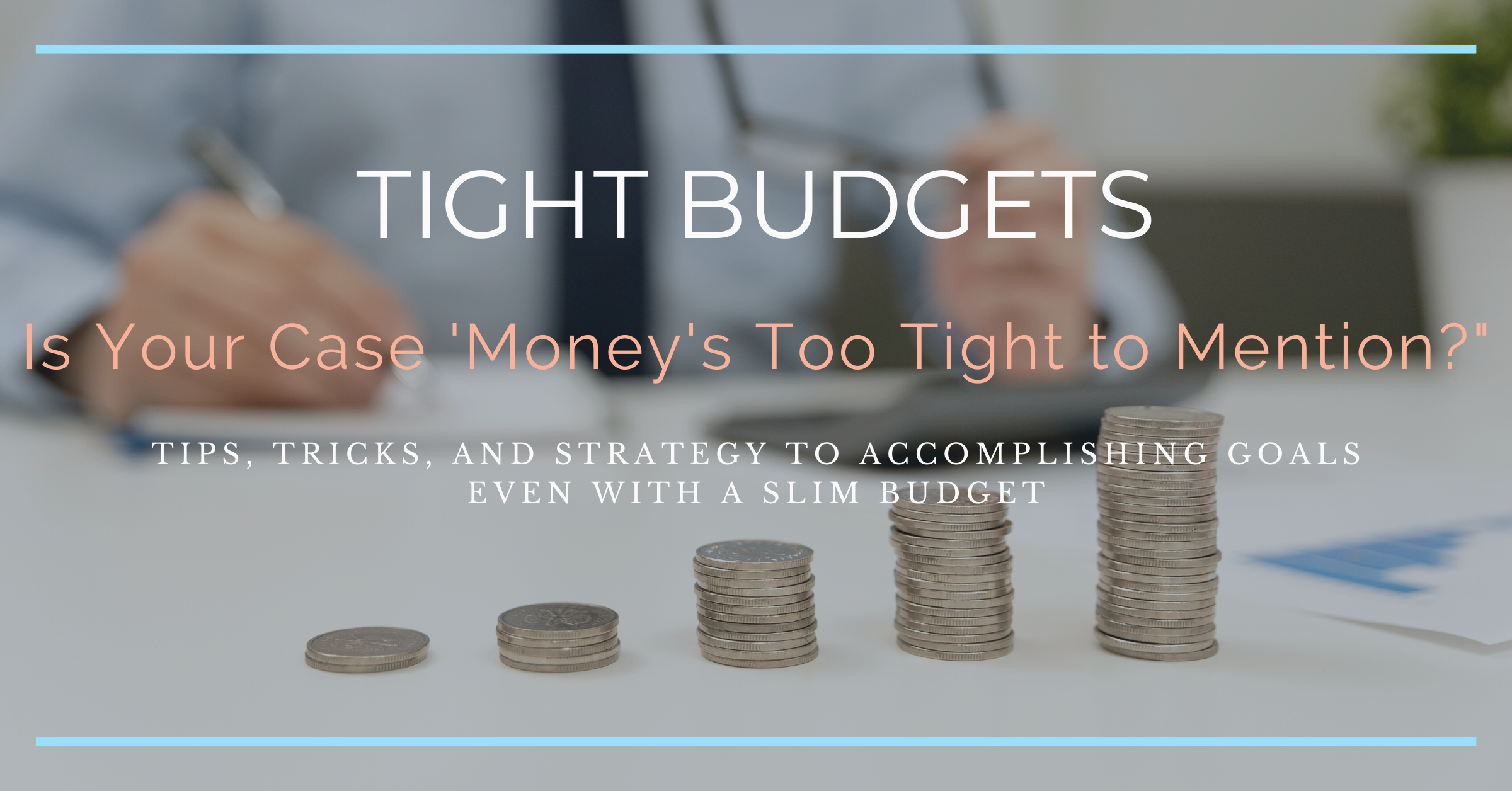Is Your IT Budget a Case of 'Money's Too Tight to Mention?'