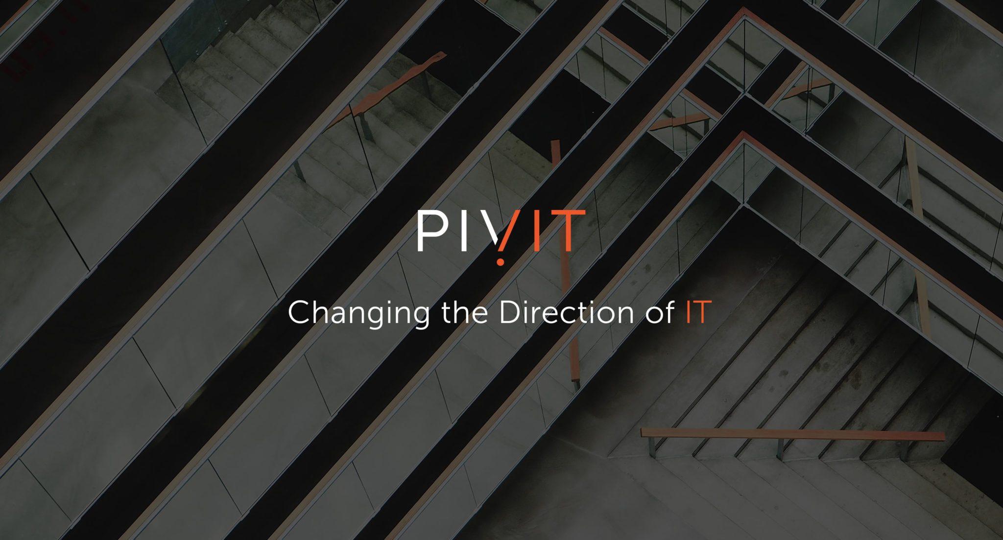 PivIT Global Welcomes Erin Ohlgren – VP Of Sales, Strategic Accounts