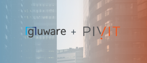 PivIT Global and Gluware Partner to Extend Opportunities For Intelligent Network Automation