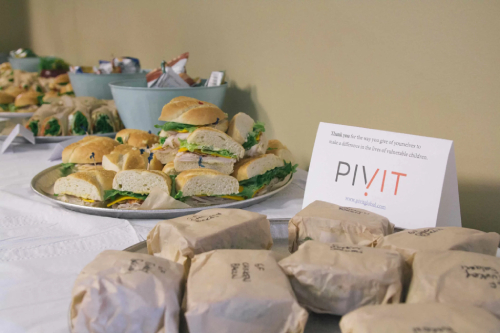 Bringing Heart To IT – PivIT Global Gives Back To Foster Care Community