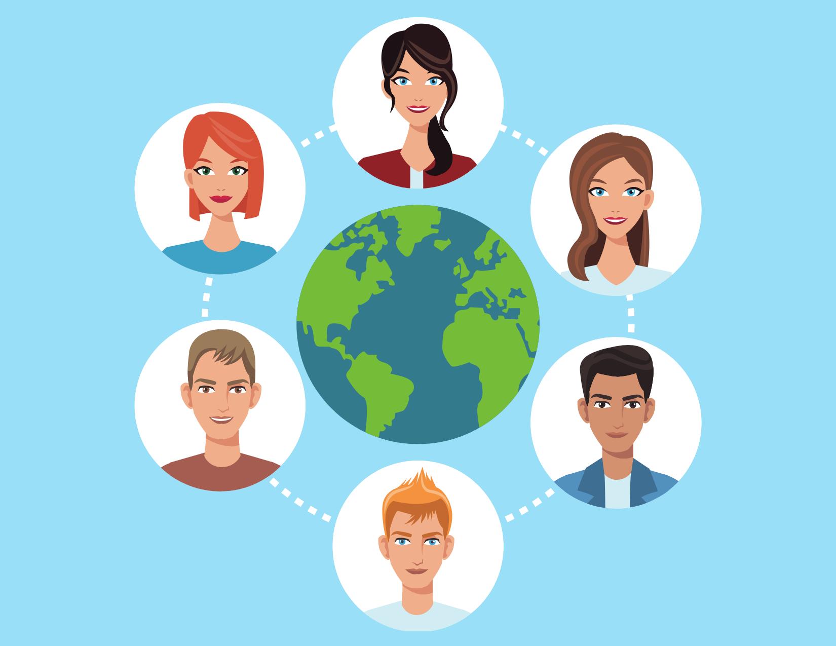 PivIT Has Always Been Global, Now We're Multilingual