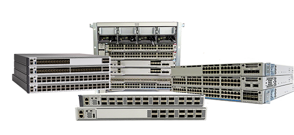Cisco Catalyst 3850 Switch family from pivit global